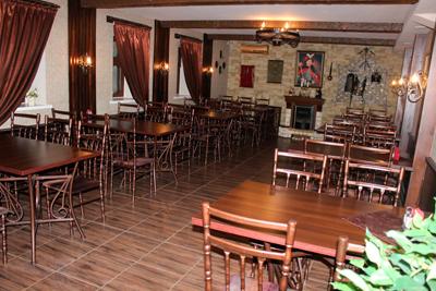 Ресторан Уральск